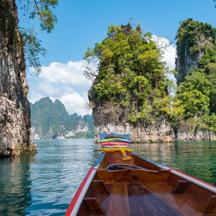 Life's a Beach: the Best of Southern Thailand