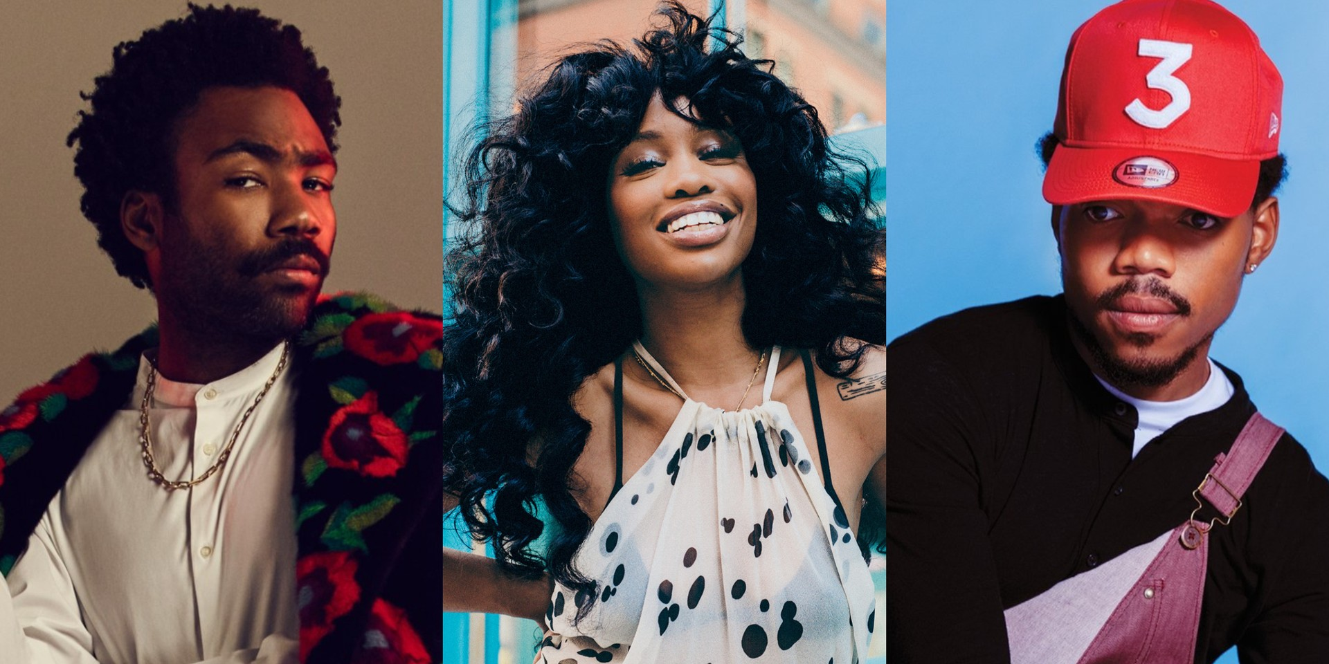 Splendour In The Grass announces line-up – Childish Gambino, SZA, Chance The Rapper, Tame Impala and more to perform