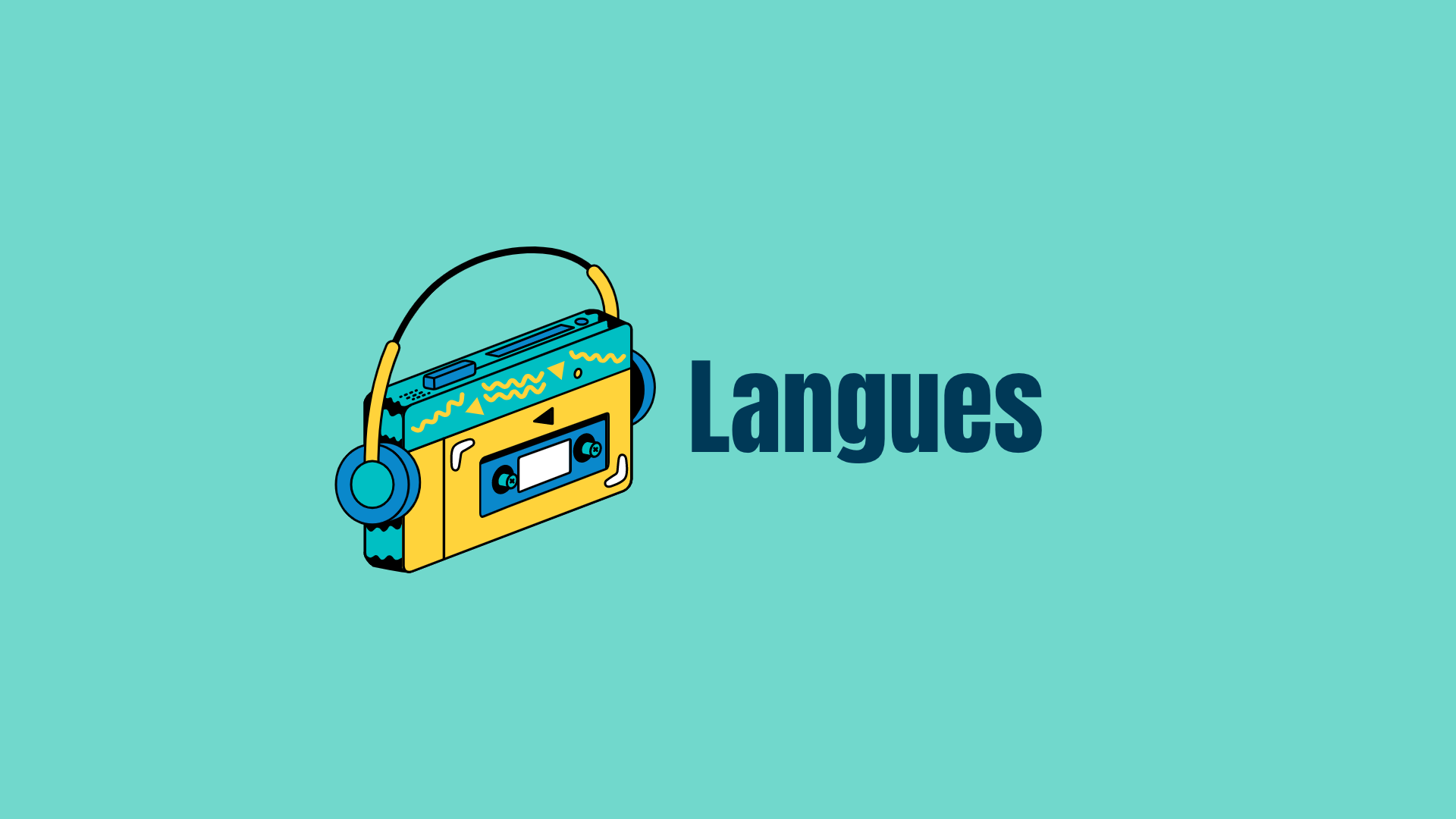 Représentation de la formation : Anglais professionnel : le langage commercial