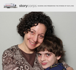 StoryCorps - Even Seizures Can't Slow This Sixth-Grader!