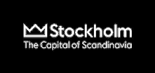 Visit Stockholm logo