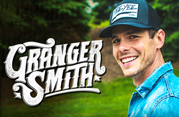 CVAH- Granger Smith July 13, 2018, gates 5:30pm