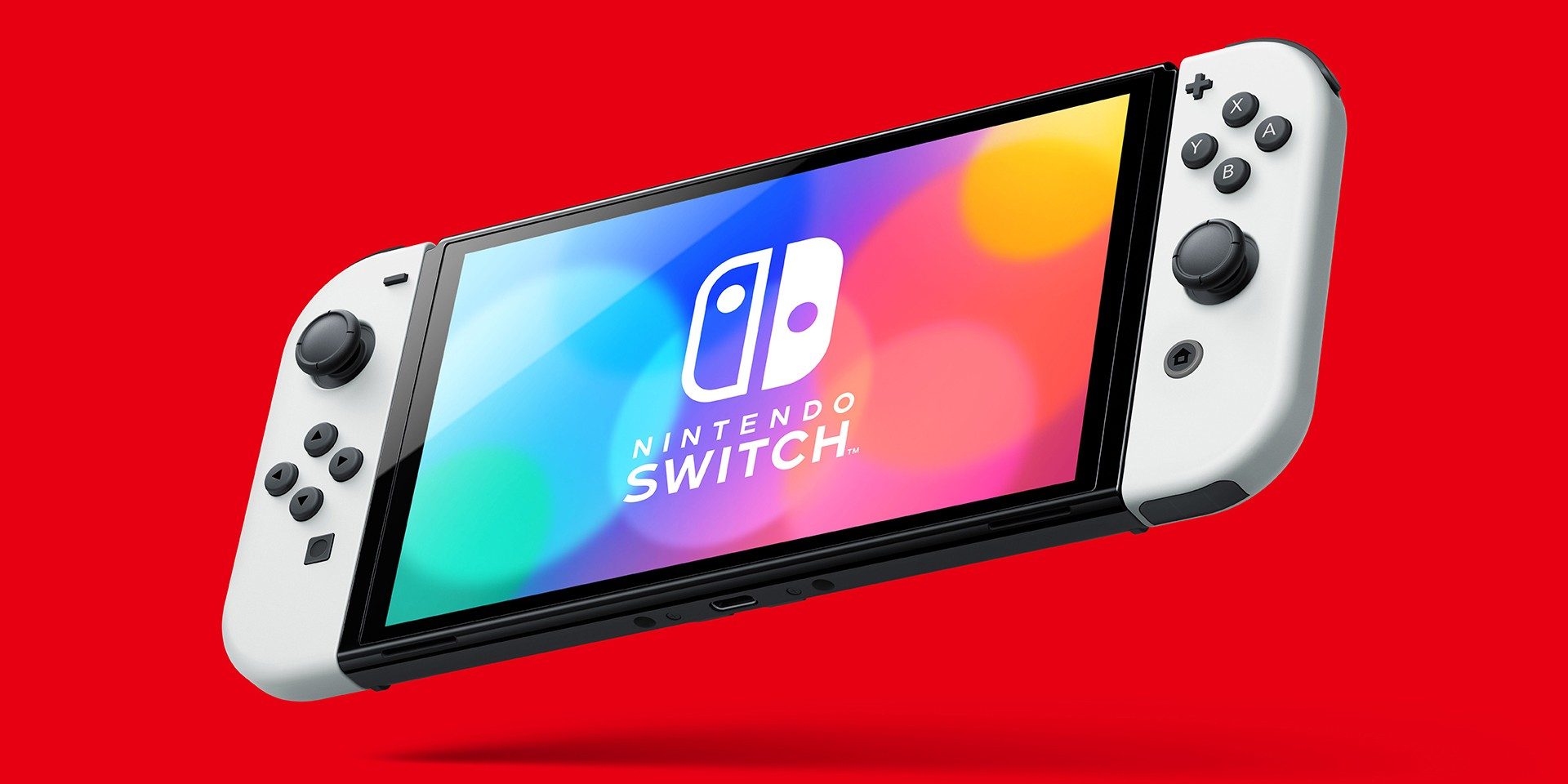 Nintendo announces new Nintendo Switch model with 7-inch OLED screen, enhanced audio, and more
