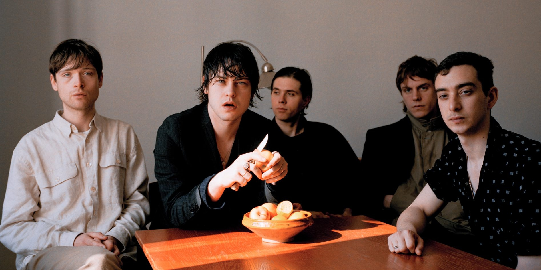 Iceage announces Asia Tour – stops include Singapore and Hong Kong