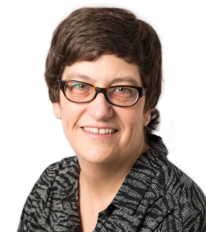 Helle Klein, VD/Chefredaktör Dagens Arbete och DA Media samt nyvald ordförande i Sveriges Tidskrifter.