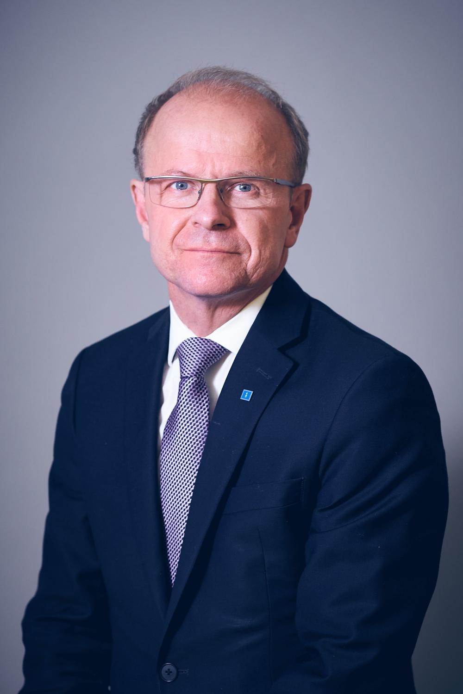 Mikael Oscarsson.