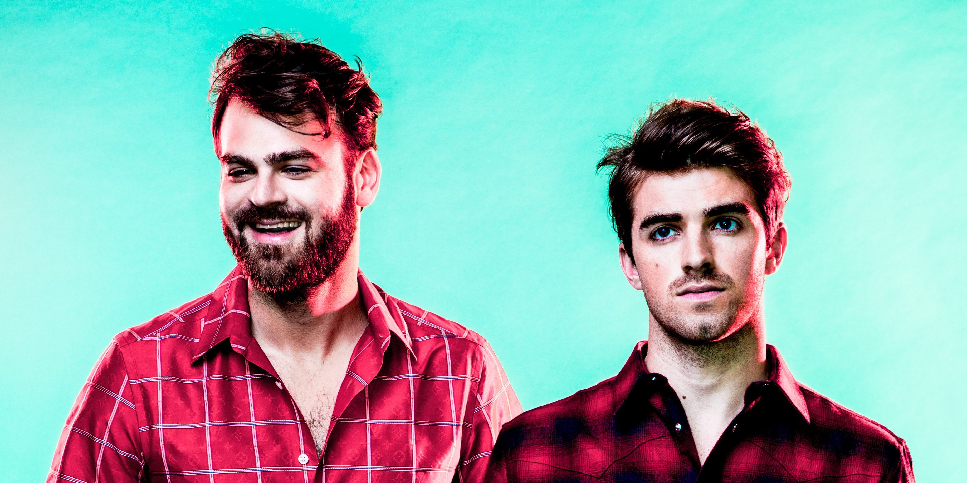 The Chainsmokers cancel World War Joy World Tour stop in Singapore