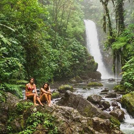 Viva Costa Rica