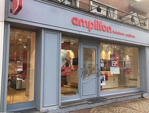 Amplifon Maubeuge - Prix Appareil Auditif - Audioprothésiste ... 2346d7c6fe57