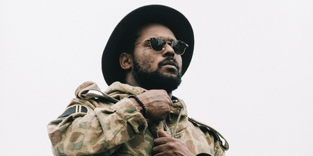Schoolboy Q will release new music tomorrow