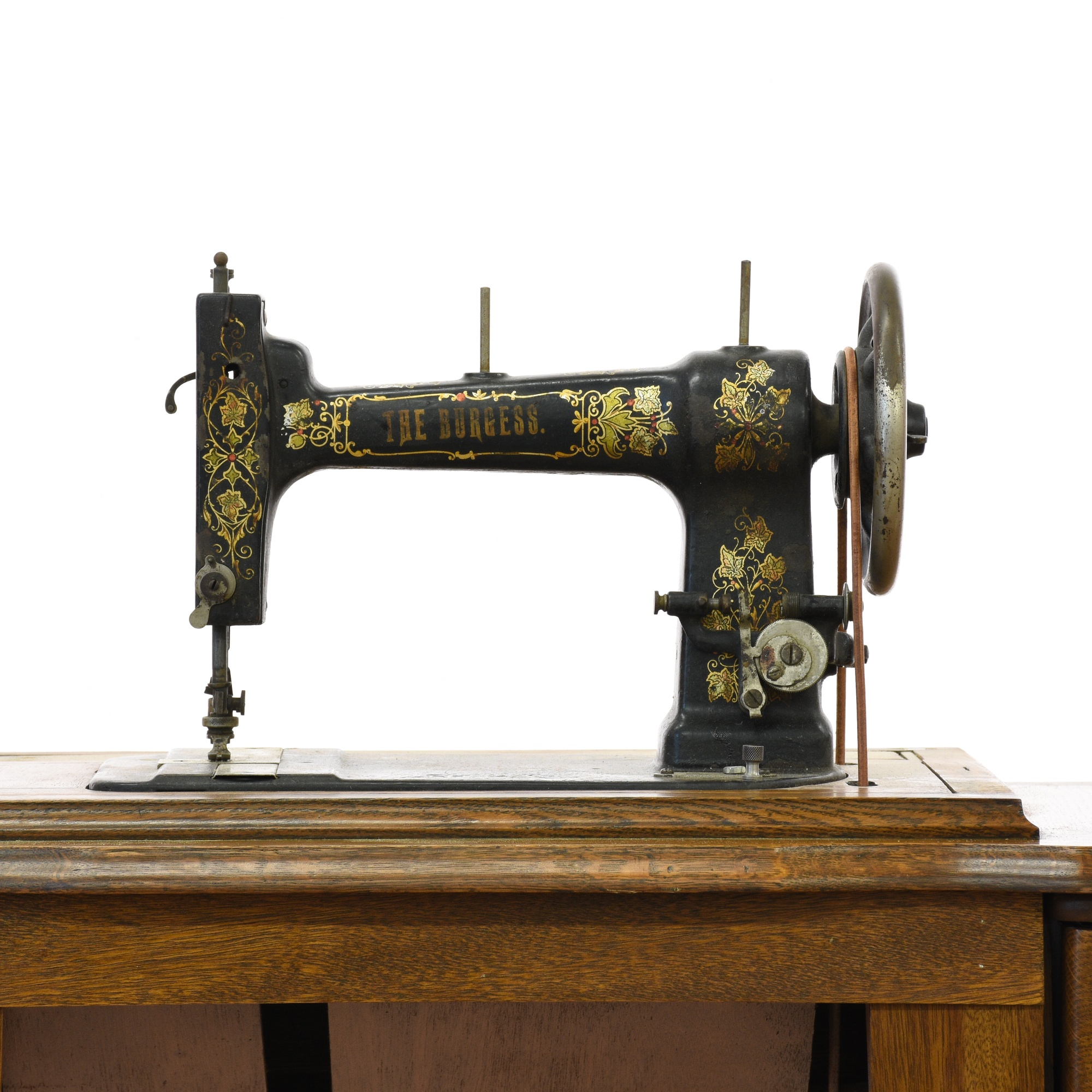 sewing machine san diego