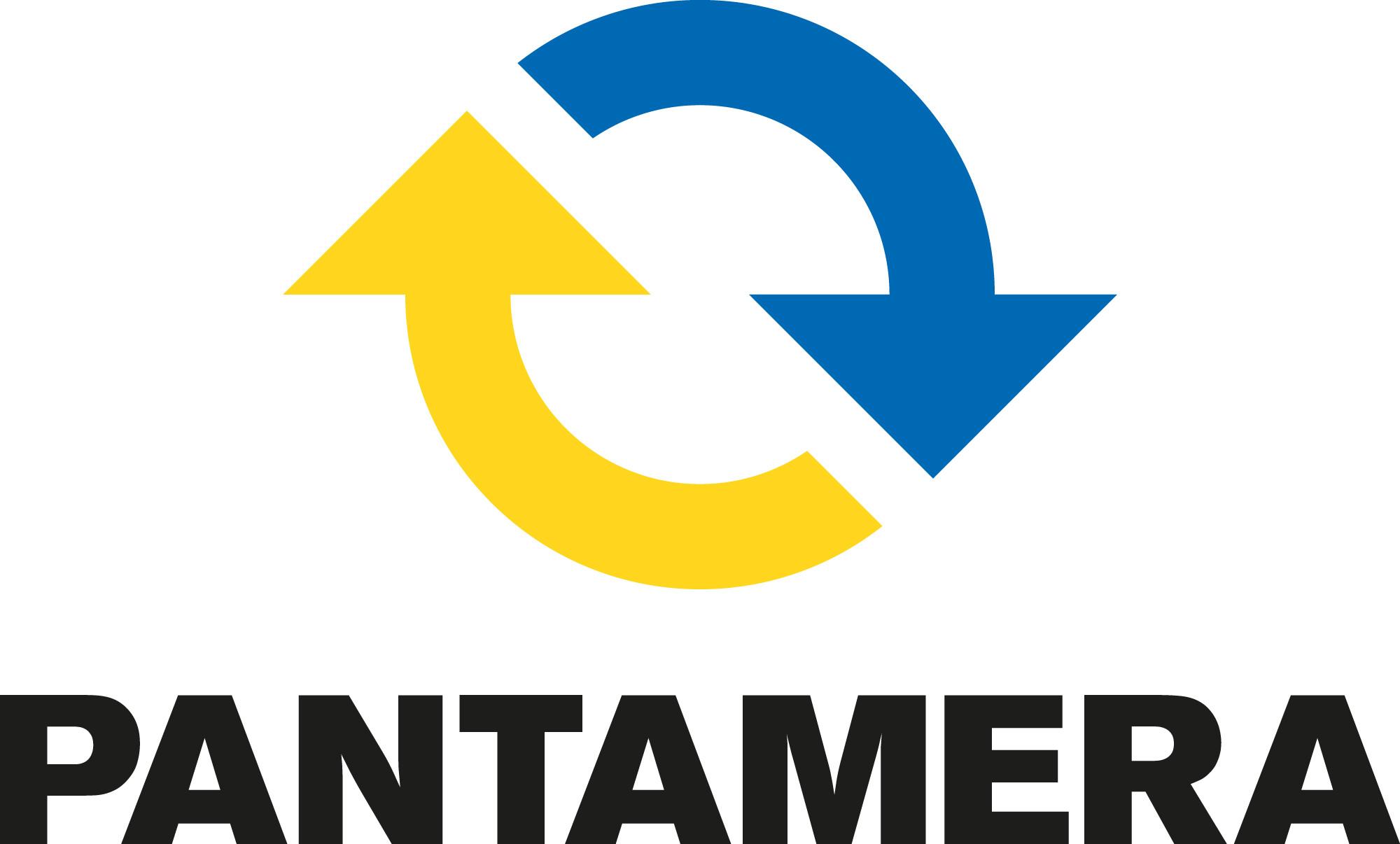 Returpack - Pantamera logo