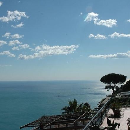 Amalfi Coast - Southern Italy