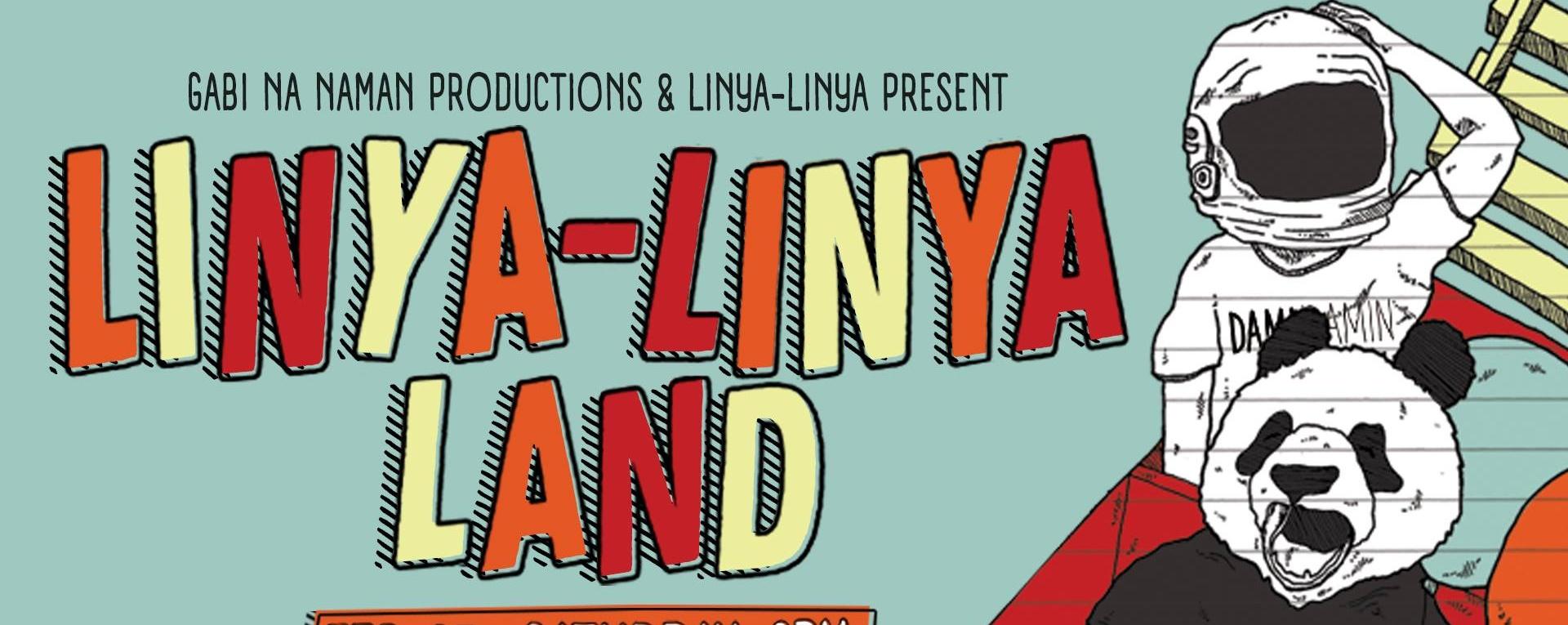 Linya-Linya Land
