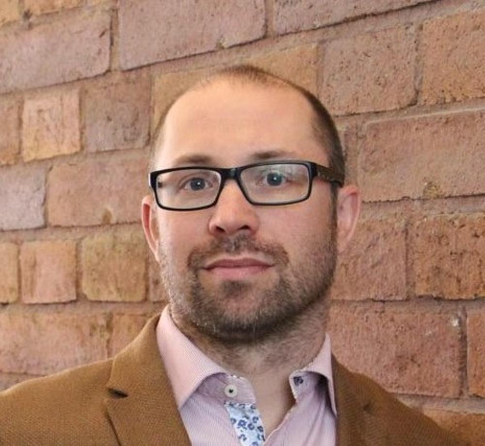 Thomas Ekvall, prognoschef på Prognoscentret AB