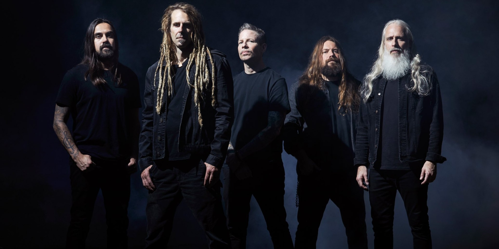 Lamb of God release new song, 'Checkmate', announce new album