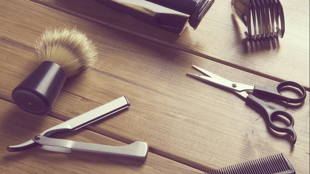 The Shave Salon HTML Theme