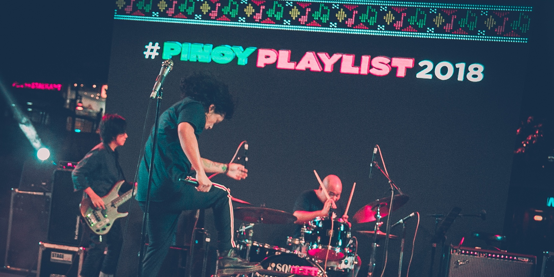 Here's your chance to perform at Pinoy Playlist Music Festival 2019