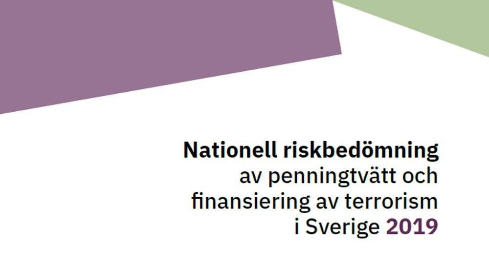 Riskbedömningsrapport