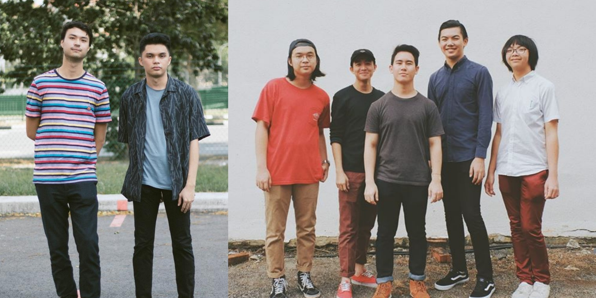Baybeats releases shortlist and audition show for Budding Bands 2019