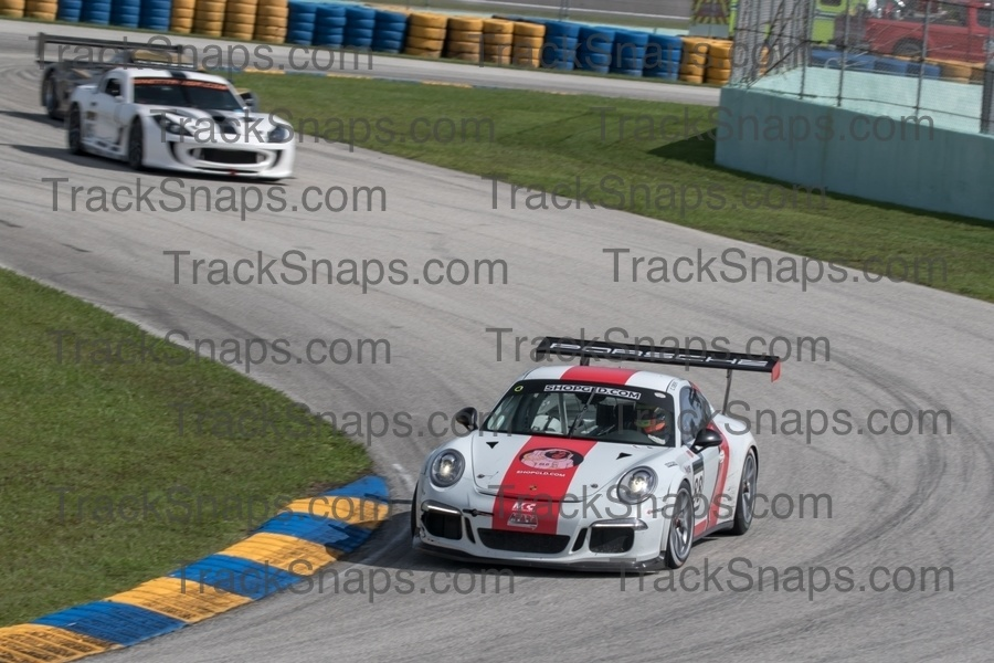 Photo 1339 - Homestead-Miami Speedway - FARA Memorial 50o Endurance Race
