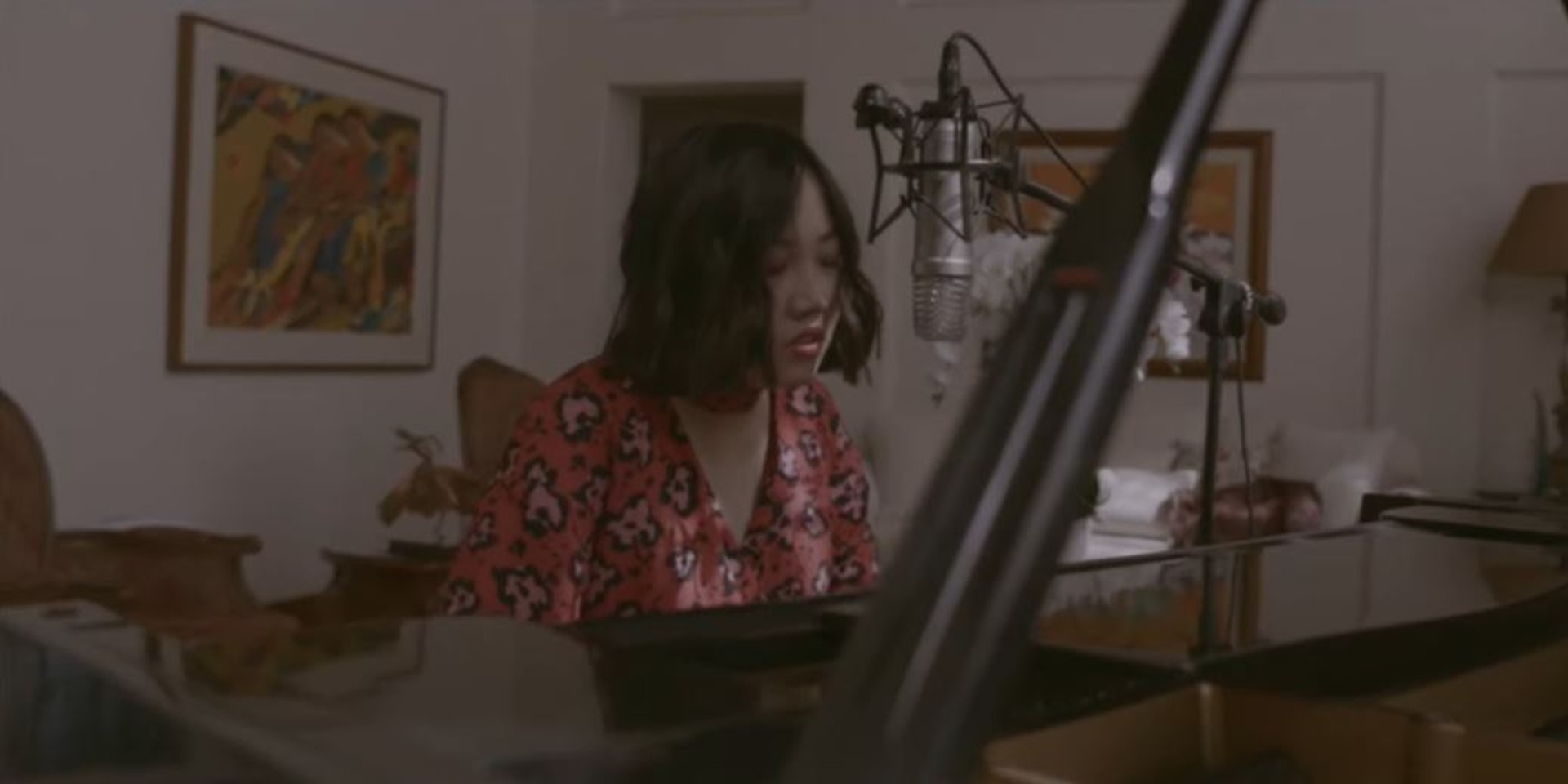 Ena Mori releases honest acoustic version of 'Break' – watch