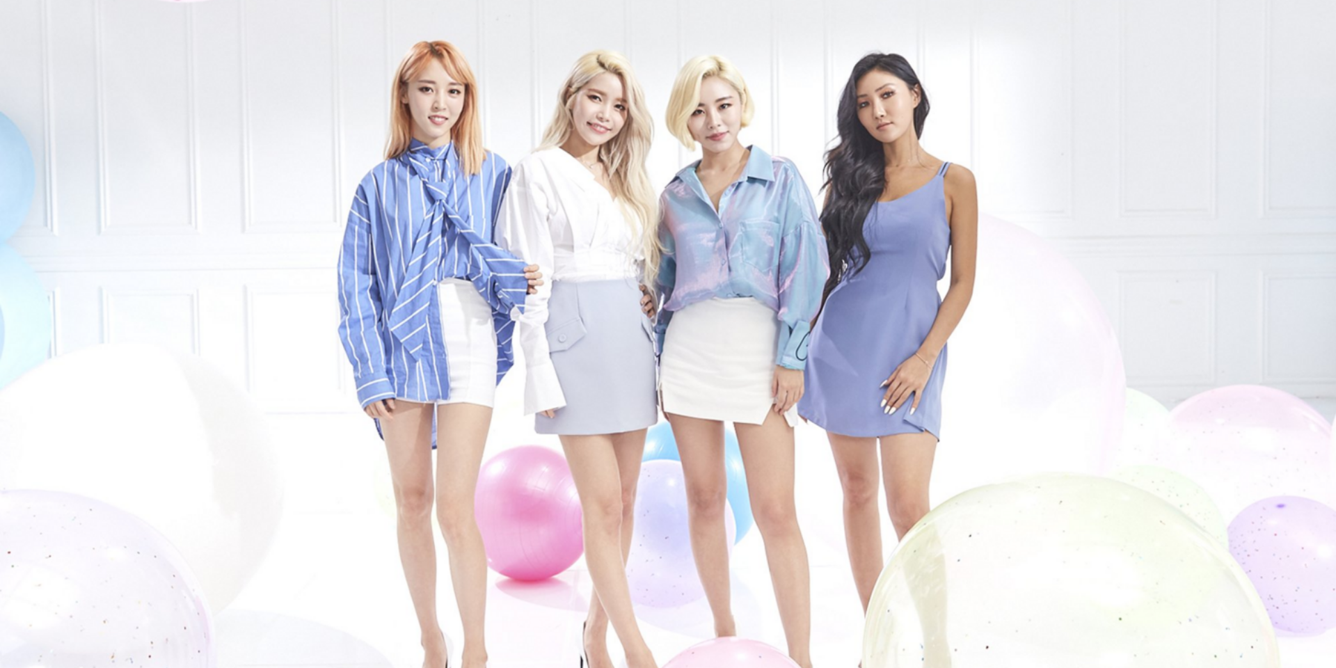 Mamamoo announces first ever fan meetings in Asia in 2019 — stops include Singapore, Thailand and Indonesia