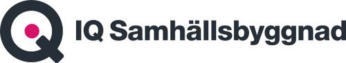 IQ Samhällsbyggnad logo