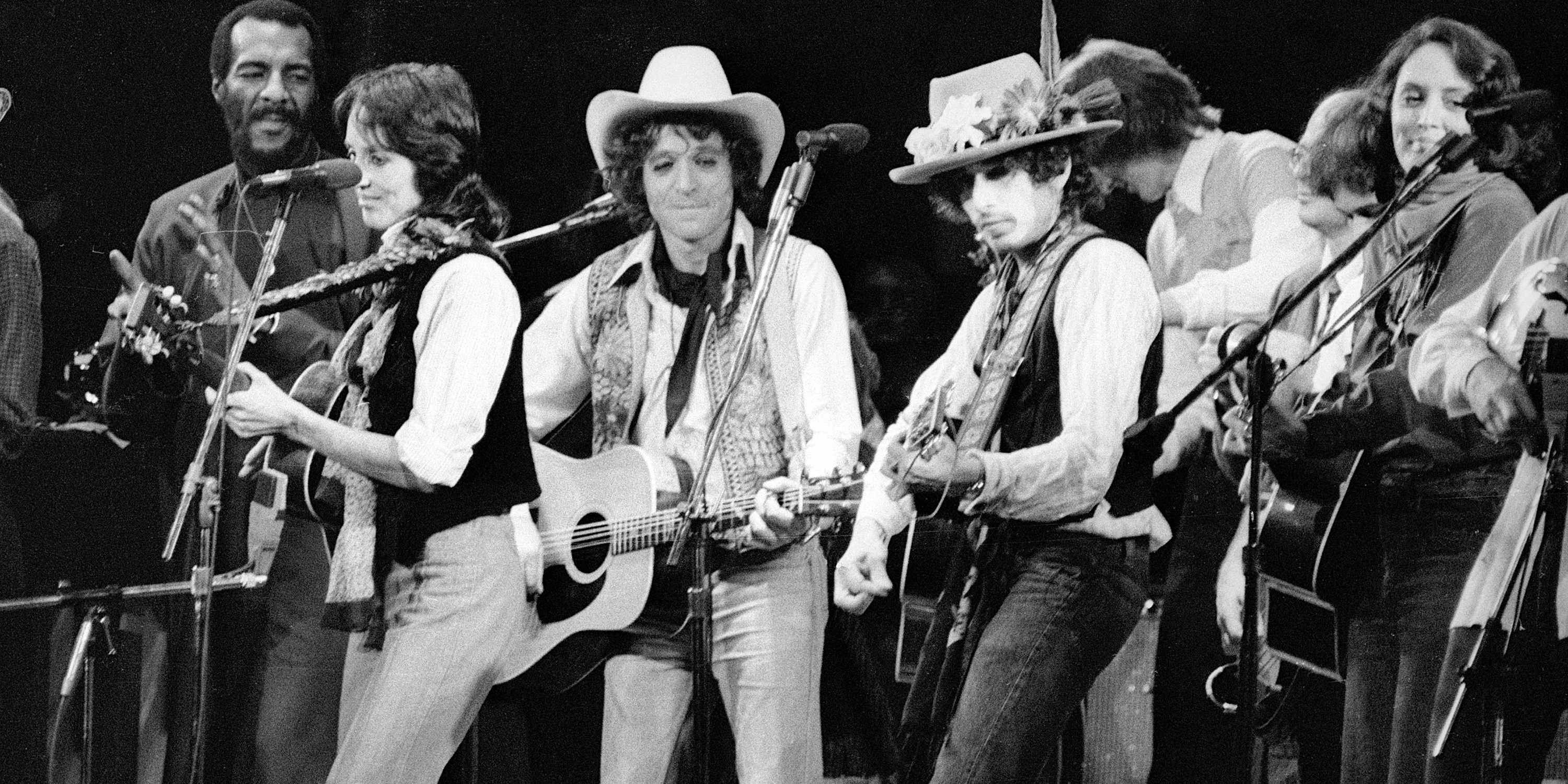 The first trailer for Martin Scorsese's Bob Dylan documentary has arrived – watch