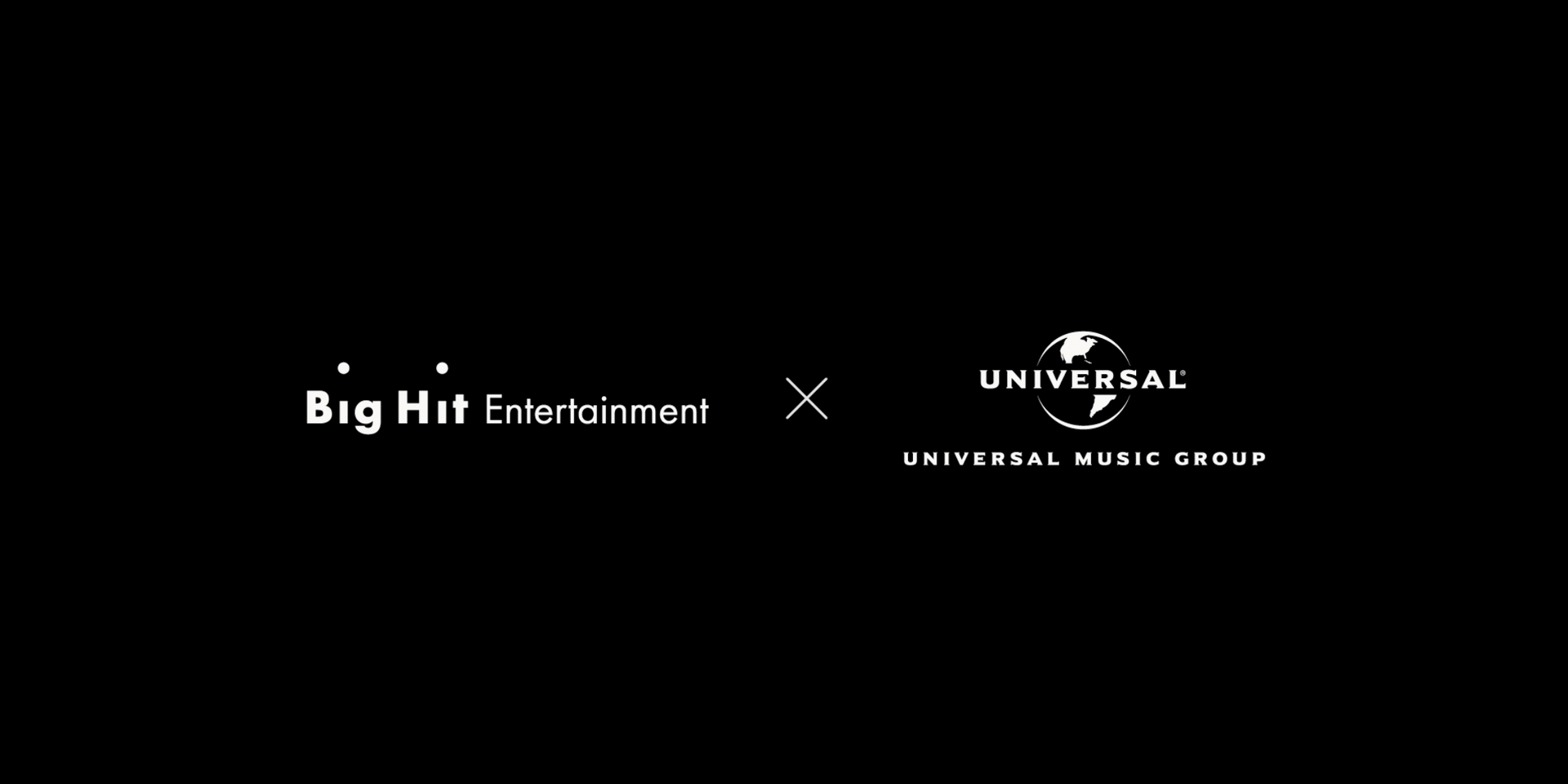 "Big Hit Entertainment and Universal Music Group partner for ""next great era for music,"" announce global auditions for new boy group"