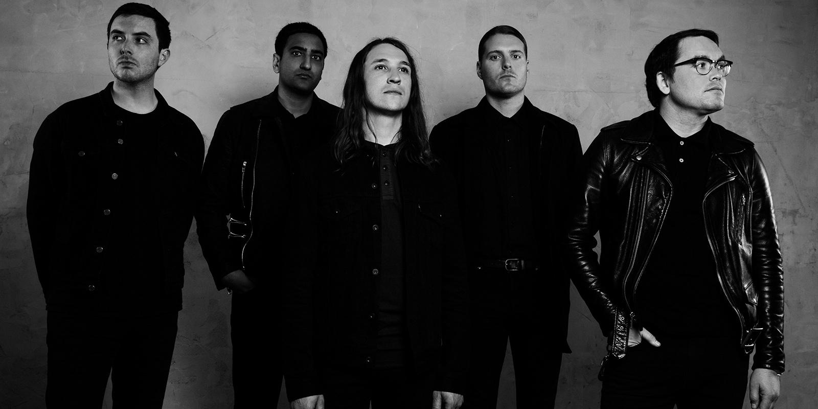 Deafheaven teases new album