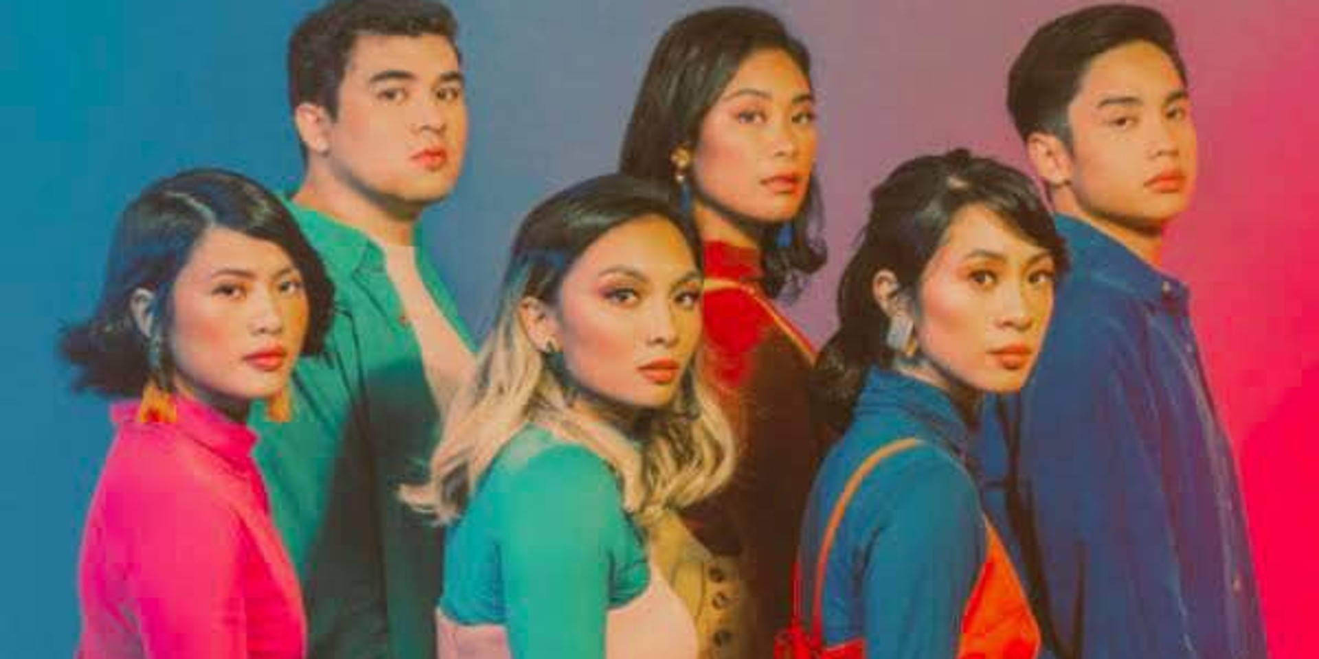 The Ransom Collective return with new single, 'I Don't Care' – listen