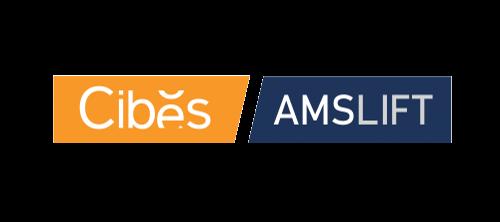 Cibes Amslift Oy logo