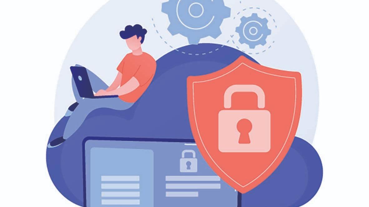 Représentation de la formation : FORMATION INFORMATIQUE - Sécurité informatique, initiation à la sécurité des systèmes informatiques - 1 jour - Présentiel