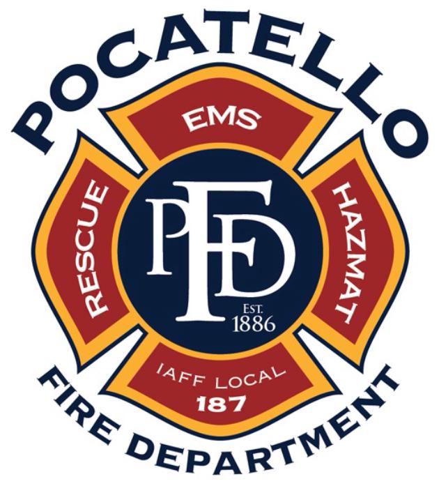 Pocatello Fire Department