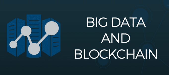 A Beginner's Guide to Big Data and Blockchain