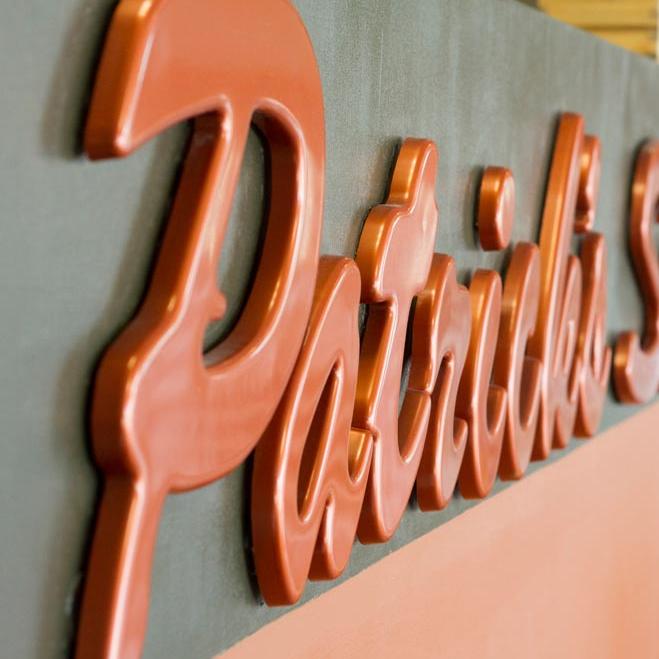 Patrick S Salon Spa Lansing Mi