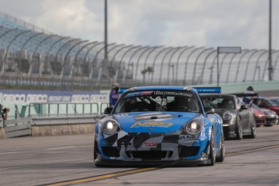 Homestead-Miami Speedway - FARA Miami 500 Endurance Race - Photo 472