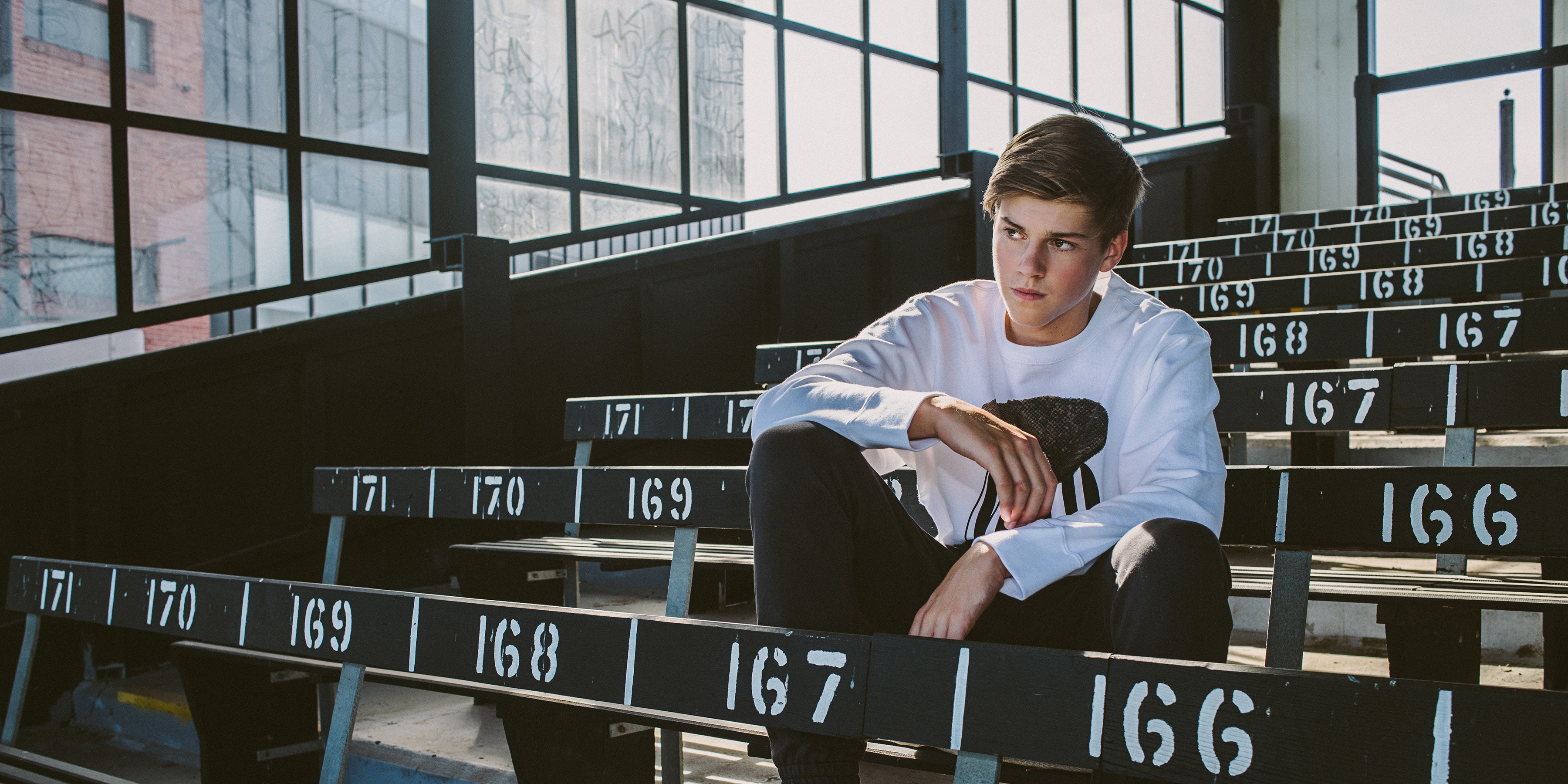 """I've always liked to make music that I'd listen to"": An interview with Ruel"