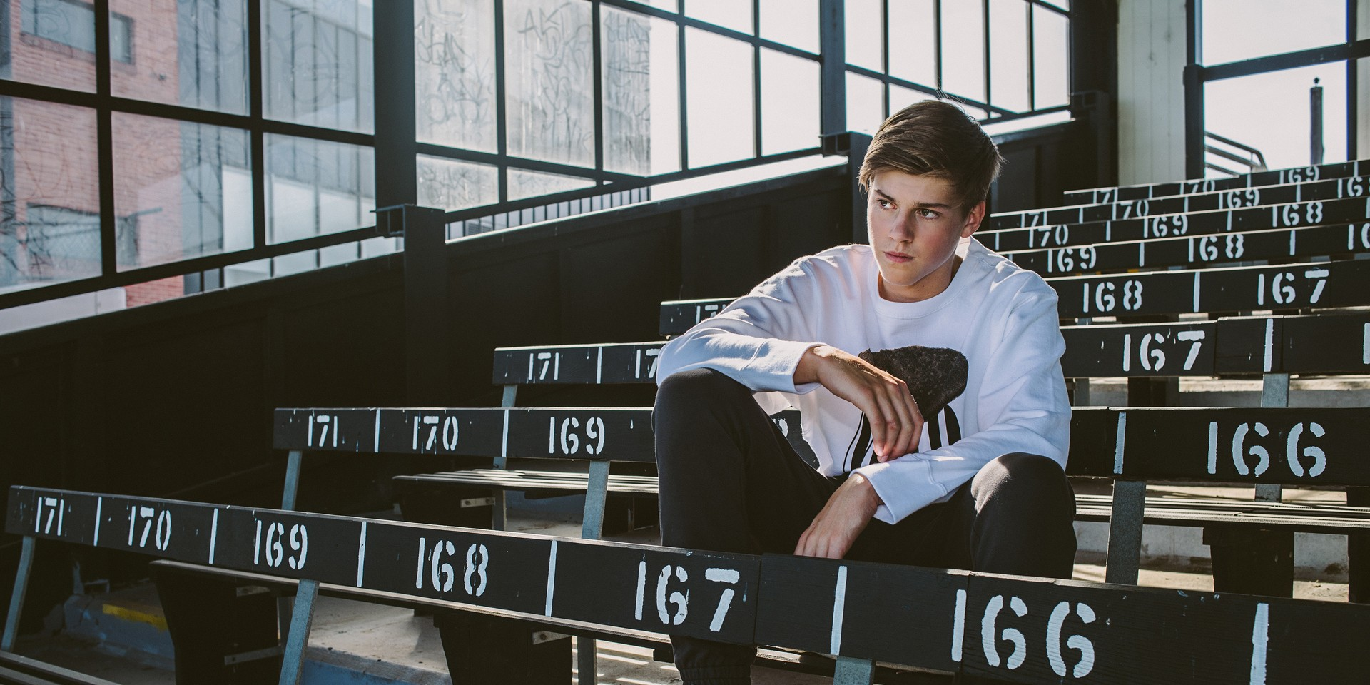 """""""I've always liked to make music that I'd listen to"""": An interview with Ruel"""