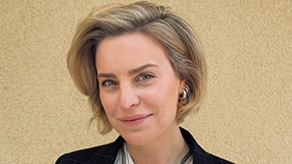 Sofia Aalbu Student, Stockholms universitet