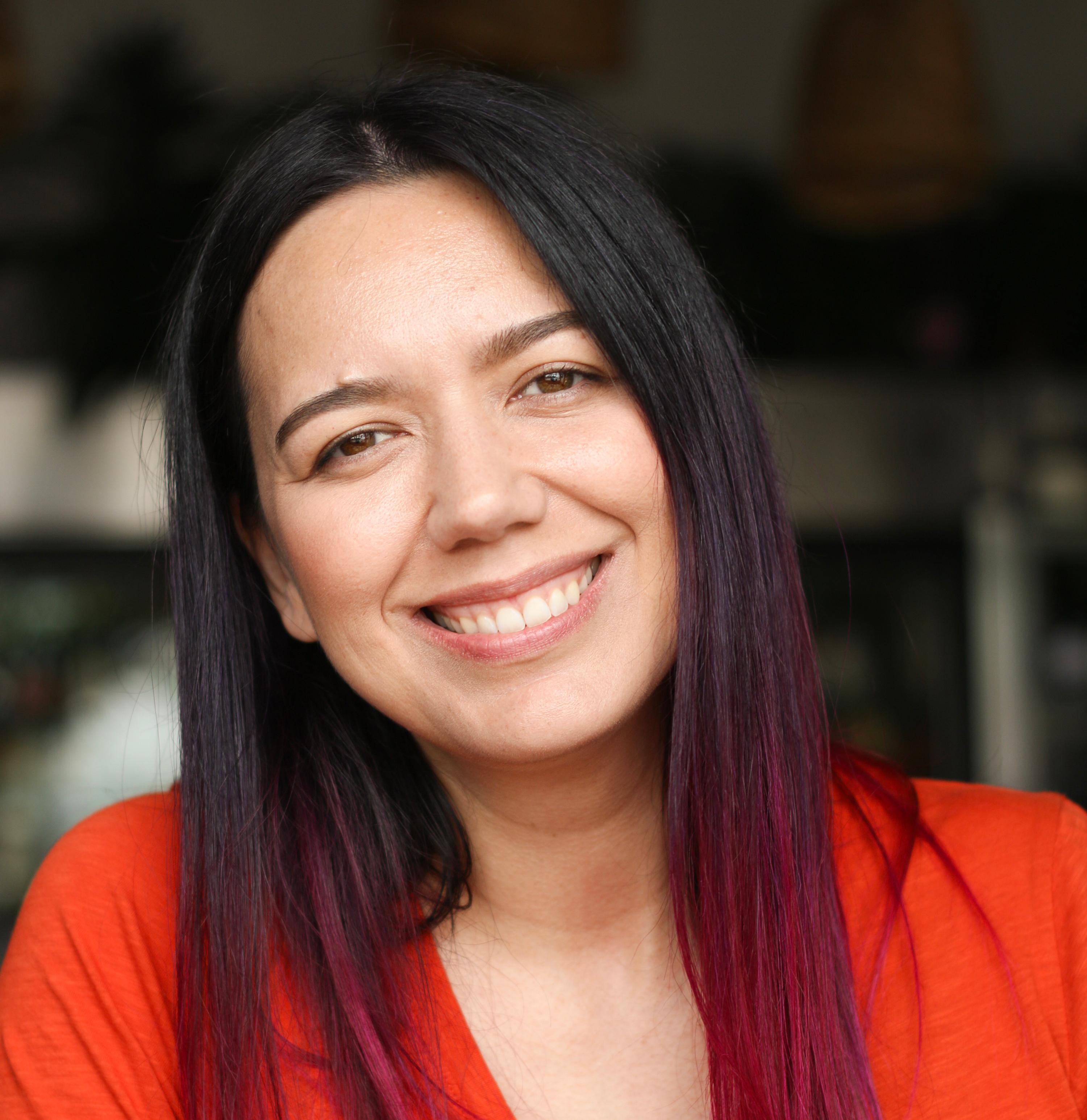 Paola Mendez