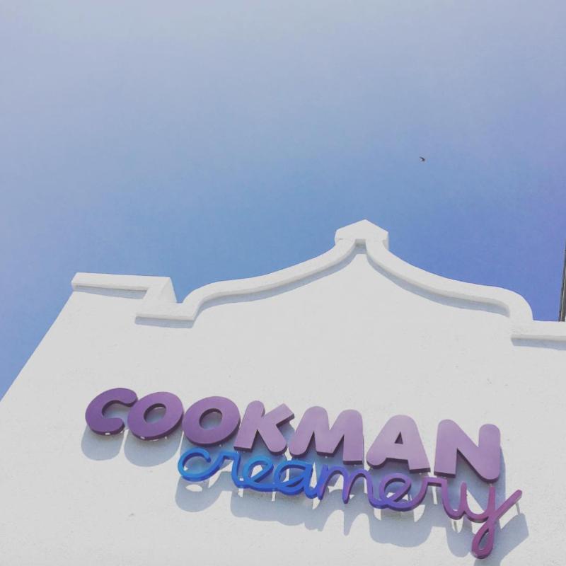 Cookman Creamery