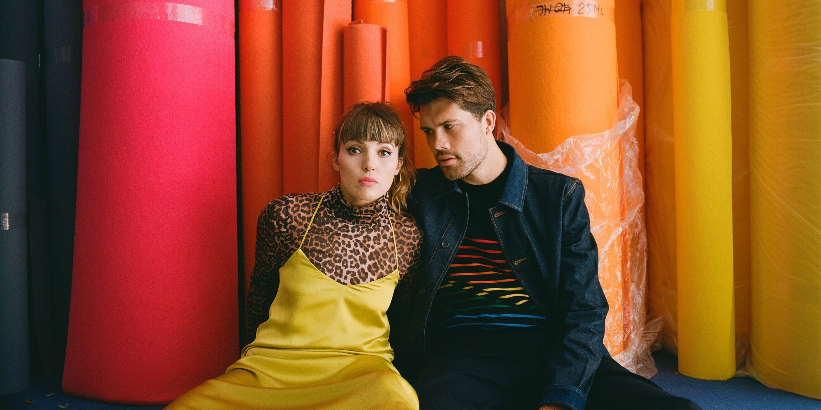 """""""Making music is the best bit in your job"""": An interview with Oh Wonder"""