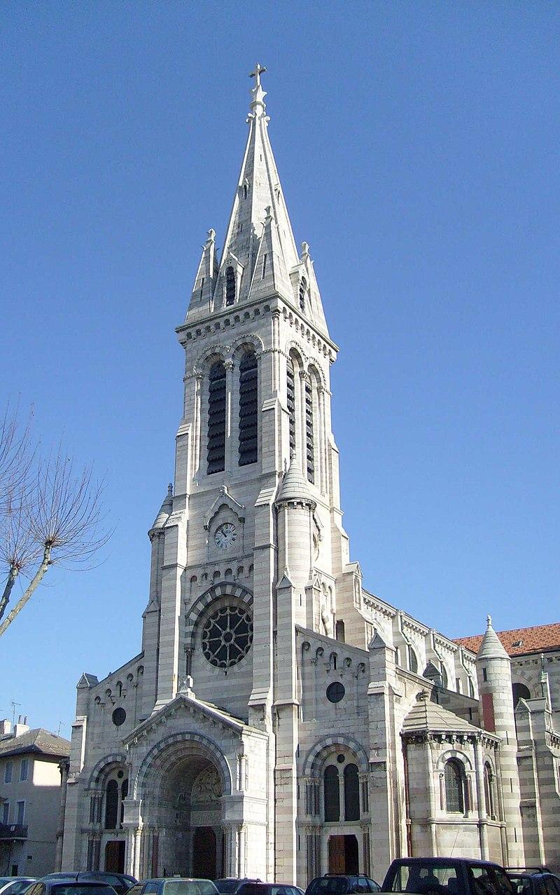 Cathédrale, Gap (FR)