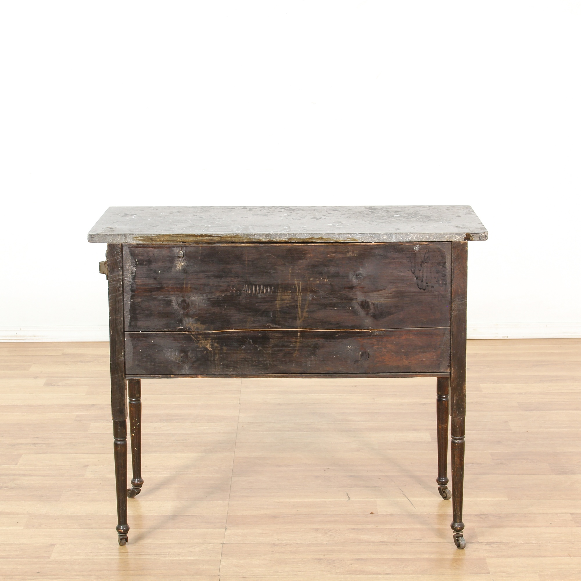 Rustic Distressed Antique Washstand Bar Cabinet Loveseat Vintage Furniture San Diego Los Angeles