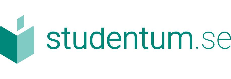 Studentum Sverige logo