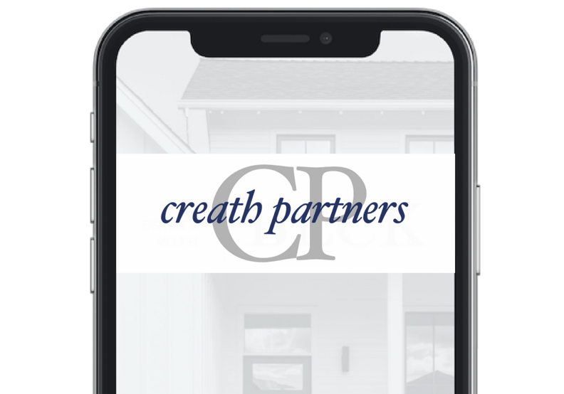 Creath Partners Real Estate Mobile App