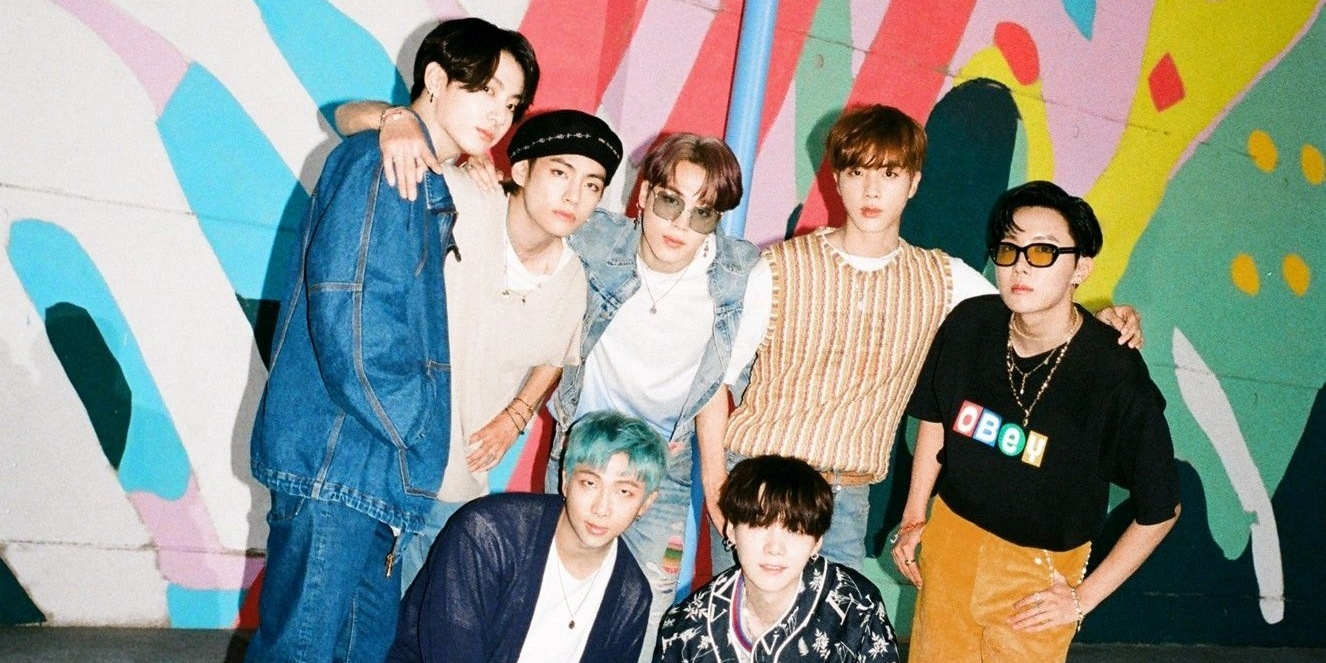 """BTS to release first English single 'Dynamite' in August to """"revitalize fans"""" in """"this very difficult time"""""""