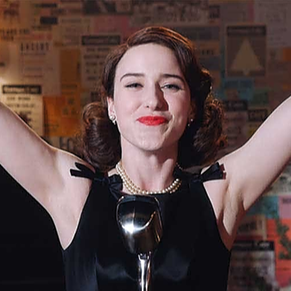 The Marvelous Mrs. Maisel Red Carpet Premiere Image